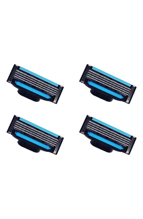 MACH3 Compatible Razor Cartridges