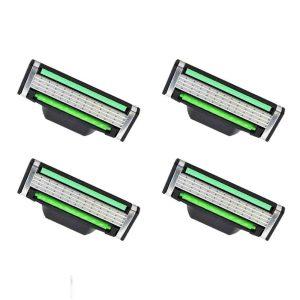 Titan 4-Blade Best Razor Blades