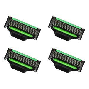 Titan 5-Blade Best Razors