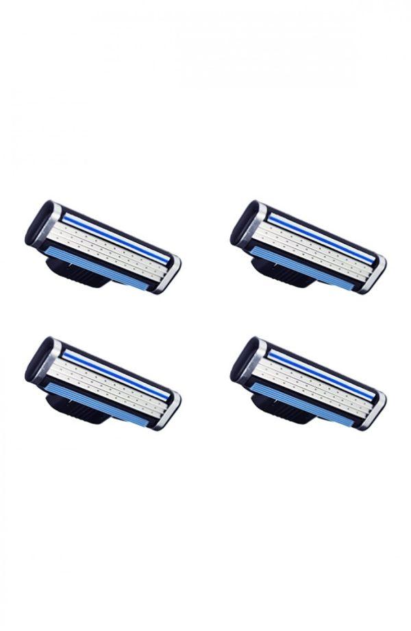 Best Gillette MACH3 Compatible Blades Online