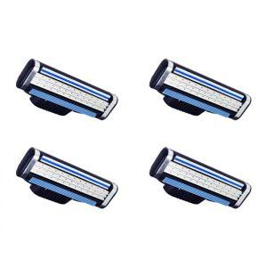 Best Gillette Mach 3 Compatible Razor Blades