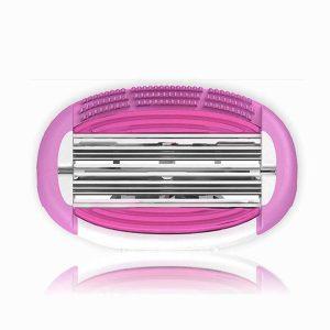 Best Razor for Women Wonderflex6 Razor Blades