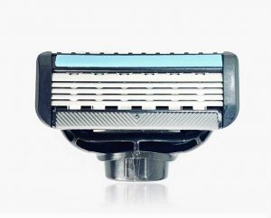 5-Blade+Trimmer Fits M5 or Equivalent